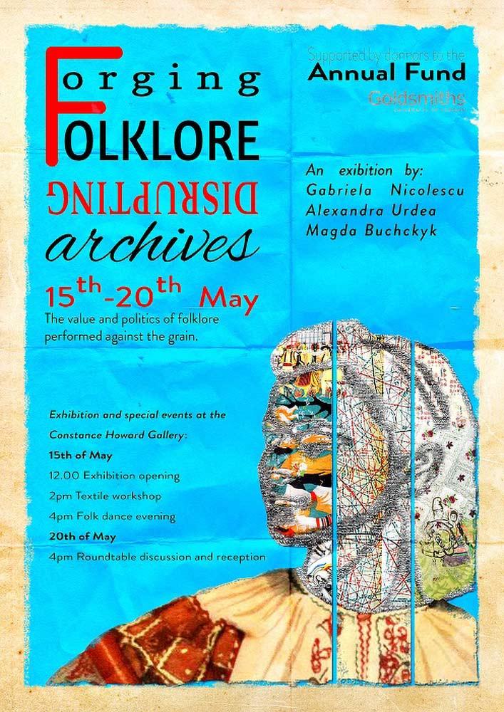 Forging Folklore, Disrupting Archives